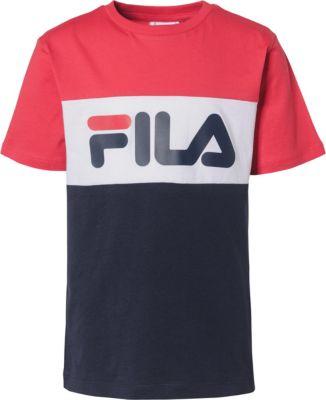 Kinder T-Shirt, FILA