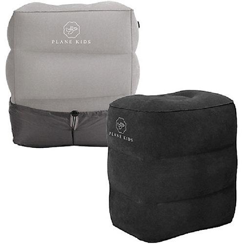 Подушка-кроватка для путешествий PLANE KIDS, серый от Plane Kids