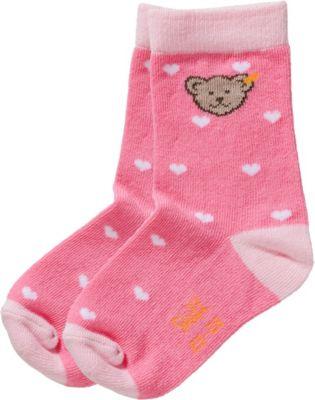 Esprit Sneaker Socken mit geringeltem Bündchen im Online