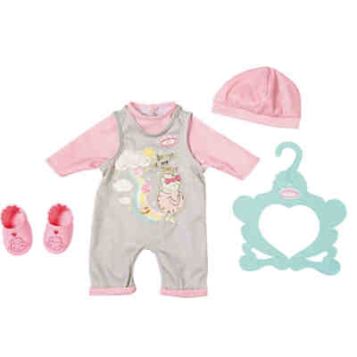 Baby Annabell® Süßes Baby Outfit 43 cm, Puppenkleidung