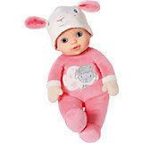 Кукла Zapf Baby Annabell for babies 30 см
