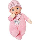 "Кукла Zapf Creation Baby Annabell for babies, ""Сердечко"", 30 см"