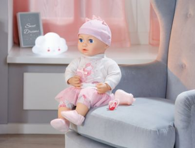 Baby Annabell Zapf Baby Annabell® Sweet Dreams Mia so Soft