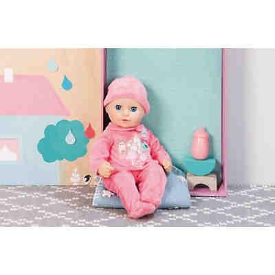Babypuppen Lebensechte Babypuppe G 252 Nstig Kaufen Mytoys