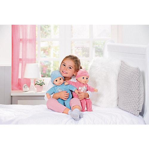 Кукла Zapf Creation Baby Annabell, с бутылочкой, 36 см от Zapf Creation