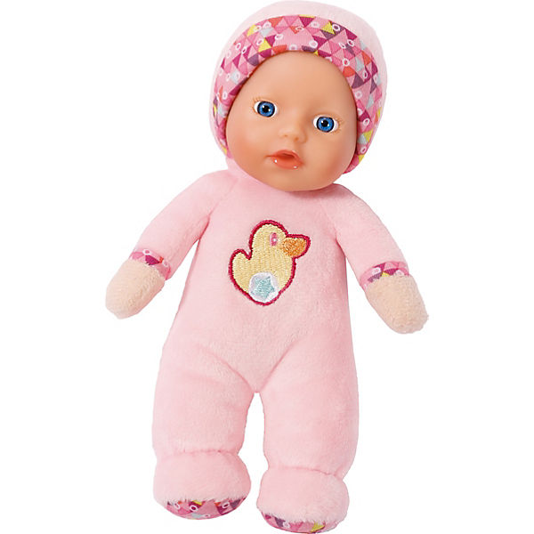 BABY born® for babies Erstlingspuppe Cutie 18cm