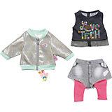 Одежда для куклы Zapf Creation Baby born Наряд для вечеринки