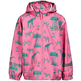 Куртка-дождевик  OLDOS ACTIVE для девочки