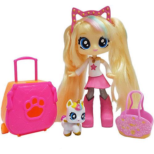 Кукла с питомцем Best Furry Friends Angelina & Stardust от Best Furry Friends