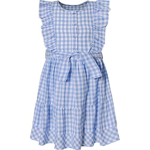 LEMON BERET Kinder Kleid Gr. 92/98 Mädchen Kleinkinder | 05400823049128