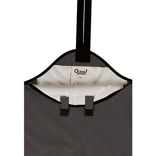 Полукомбинезон OLDOS ACTIVE - серый от OLDOS