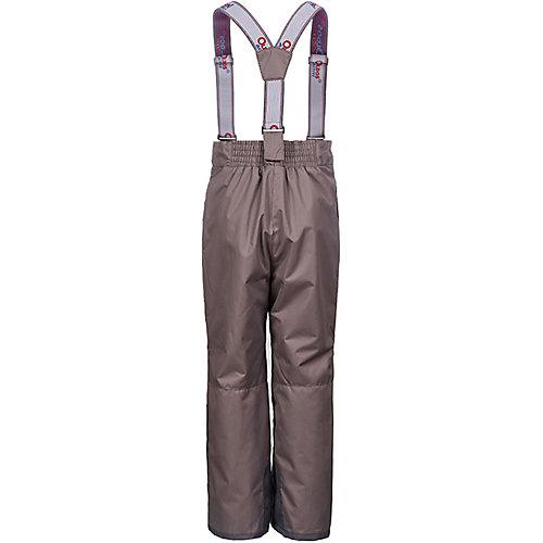 Комплект OLDOS ACTIVE: демисезонная куртка и полукомбинезон - бирюзовый от OLDOS
