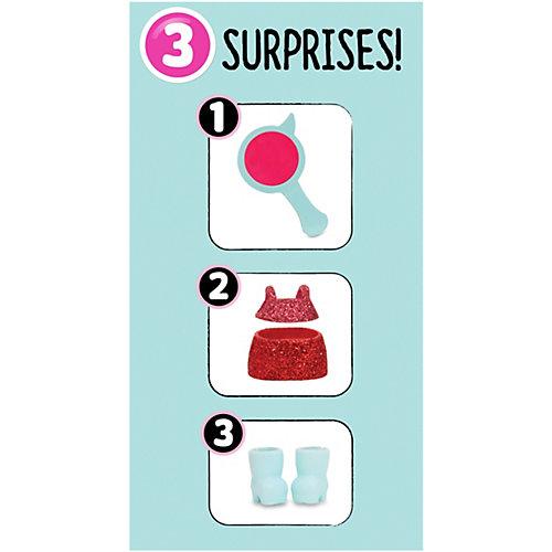 Сюрприз LOL Одежда для куклы, 3 сюрприза от MGA