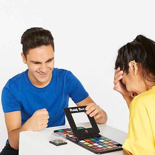 Логическая игра Rubik's Race от Rubik's