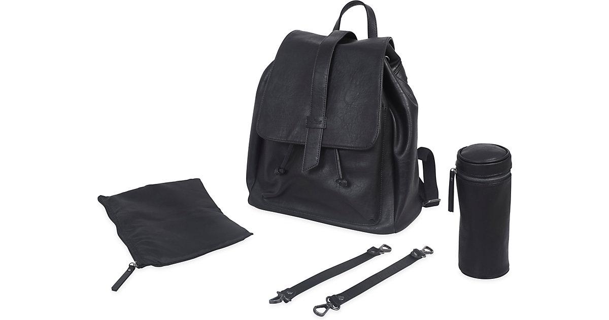 Wickeltasche Roxy, schwarz