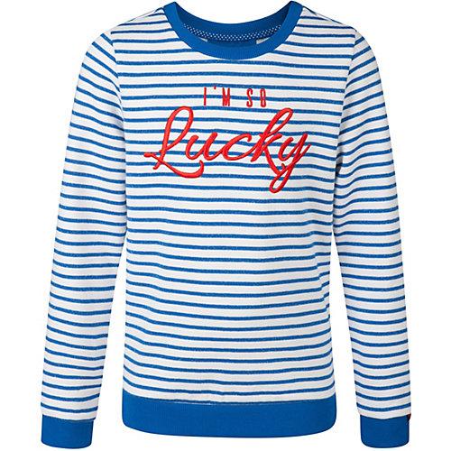 WE Fashion Sweatshirt ELLA Gr. 122/128 Mädchen Kinder | 08719508481540