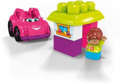 Mega Bloks Kleines Fahrzeug Cabrio, Mattel
