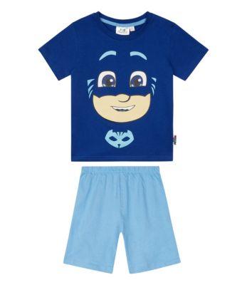 PJ Masks Pyjamahelden Schlafanzug