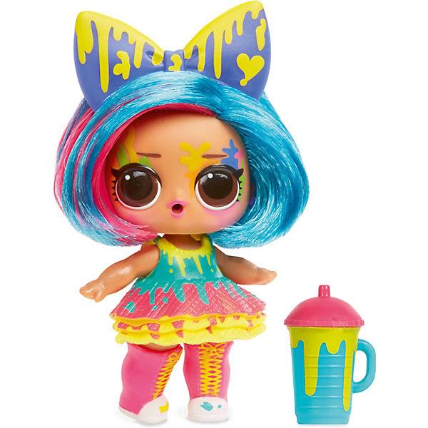 """Игровой набор LOL """"Кукла с волосами"""""""