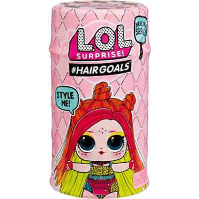 L.O.L. Surprise Hairgoals Makeover Serie 2