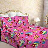 Детское постельное белье 3 предмета Letto, BG-92