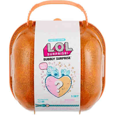 L.O.L. Surprise Bubbly Surprise Orange