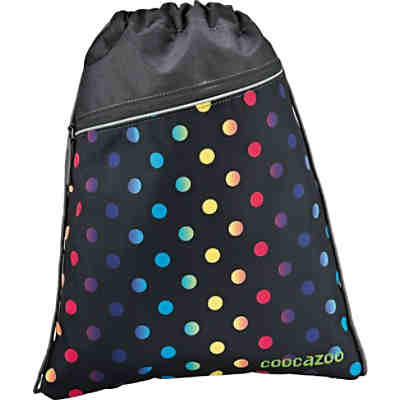 Sportbeutel RocketPocket Magic Polka Colorful