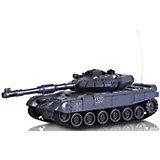 """Танк Mioshi Army """"Танковый Бой: МT-90"""" на радиоуправлении, свет/звук"""