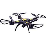 """Квадрокоптер Mioshi Tech """"3D Макси-дрон-27"""" на радиоуправлении"""