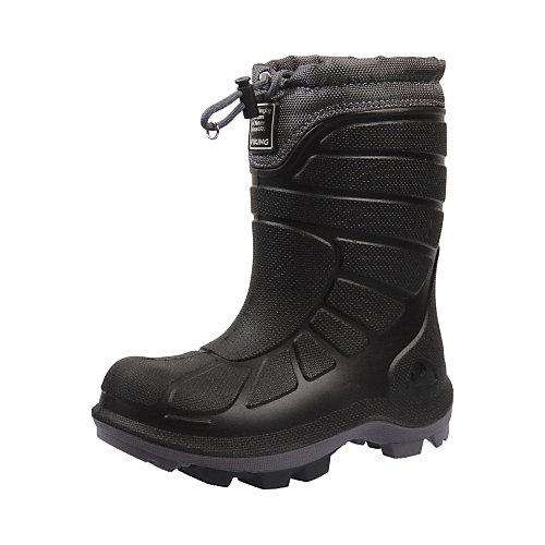Утепленные сапоги Viking Extreme - черный/серый от VIKING