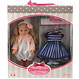 "Кукла Abtoys ""Bambolina Boutique"" Модница, 40 см"