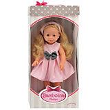 "Интерактивная кукла Abtoys ""Bambolina Boutique"", 42 см"
