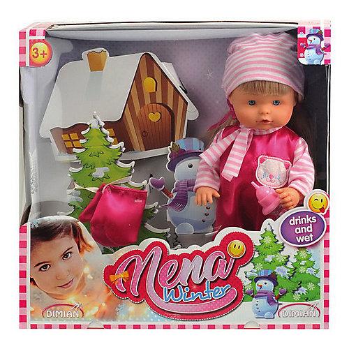 "Кукла Abtoys ""Nena"" зимний набор, 36 см от ABtoys"