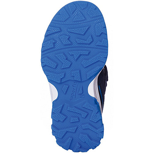 Кроссовки Superfit - синий от superfit