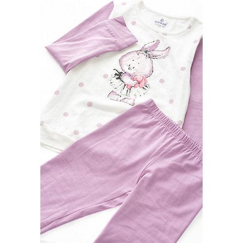 Пижама Baykar - сиреневый от Baykar
