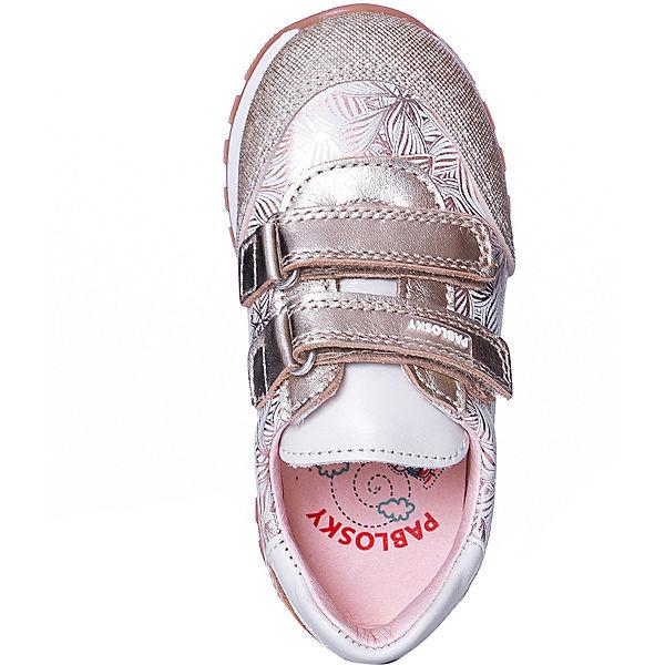 Кроссовки Pablosky для девочки