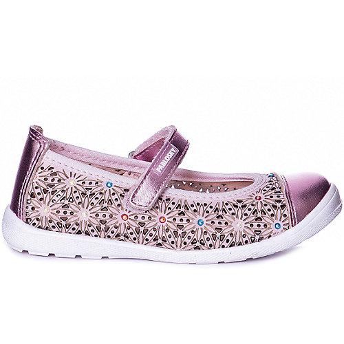 Туфли Pablosky - розовый от Pablosky