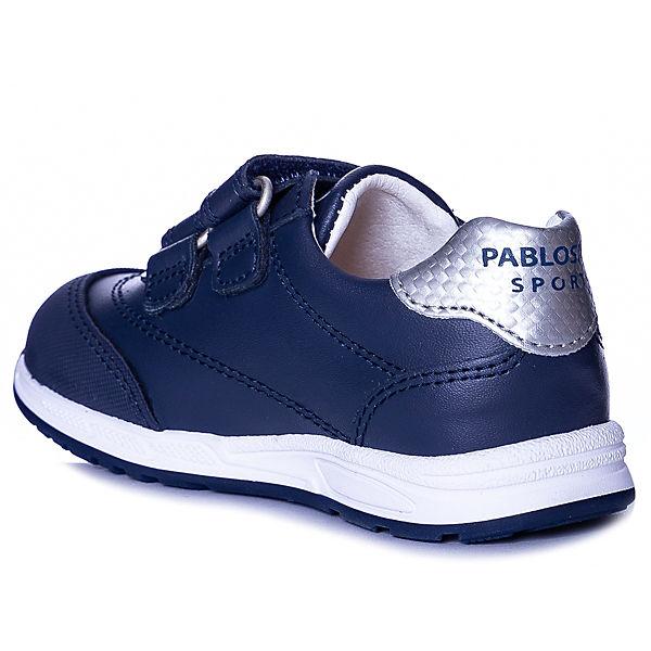 Кроссовки Pablosky для мальчика