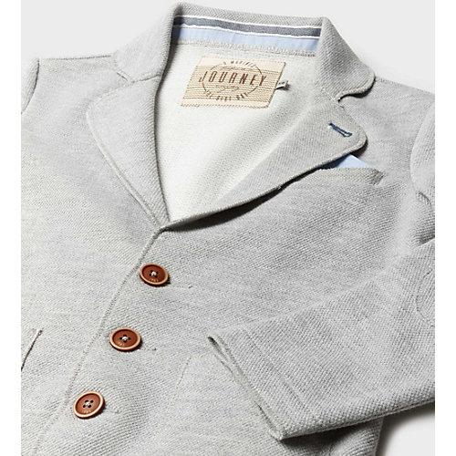 Пиджак Original Marines для мальчика - серый от Original Marines