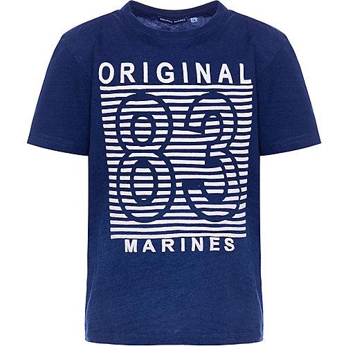 Футболка Original Marines - синий от Original Marines