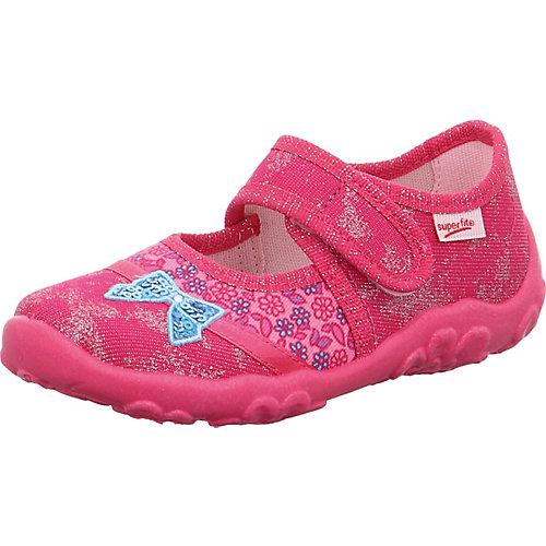 Туфли Superfit - розовый от superfit