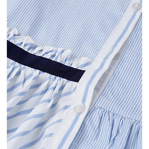 Туника Original Marines для девочки - голубой от Original Marines