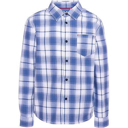Рубашка Original Marines - синий/белый от Original Marines