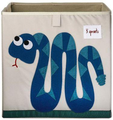 Коробка для хранения 3 Sprouts, Змея