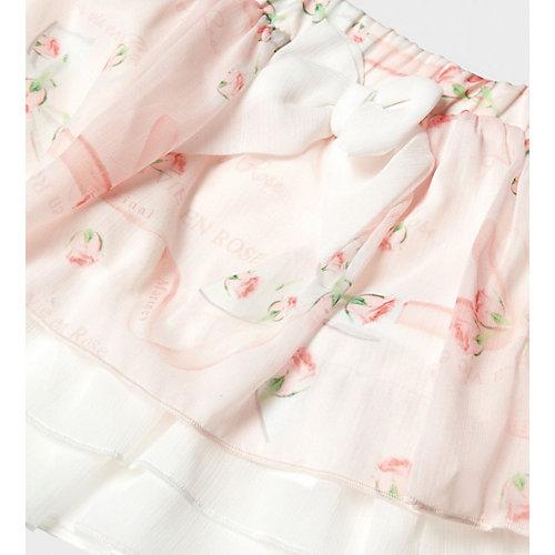 Юбка Original Marines для девочки - розовый от Original Marines