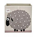 Коробка для хранения 3 Sprouts, Овца