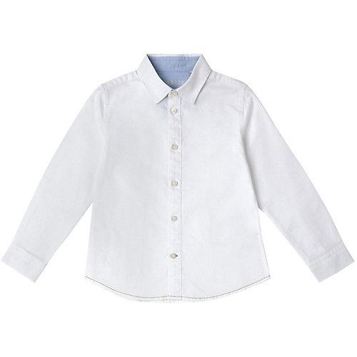 Рубашка Original Marines для мальчика - белый от Original Marines