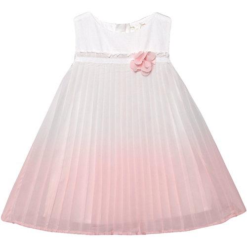 Платье Original Marines для девочки - розовый от Original Marines