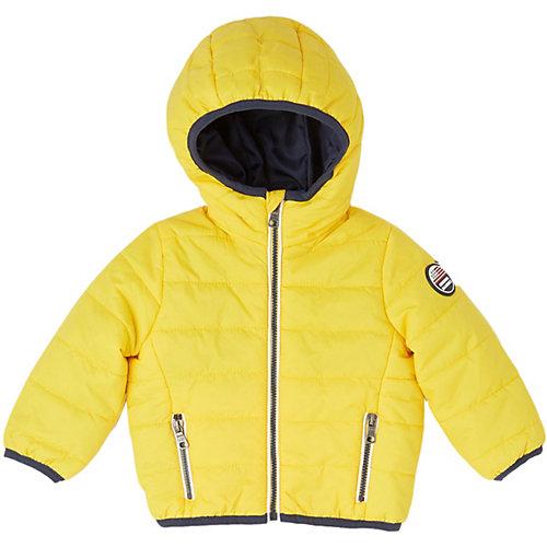 Демисезонная куртка Original Marines - желтый от Original Marines