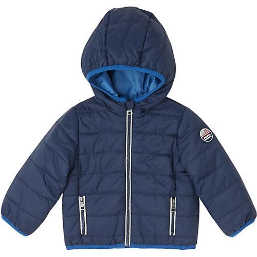 Демисезонная куртка Original Marines - синий от Original Marines